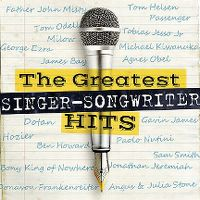 Cover  - The Greatest Singer-Songwriter Hits [BE]